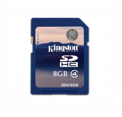 8GB SD Card for AUTOBOSS V30,V30 Elite scanner memory card