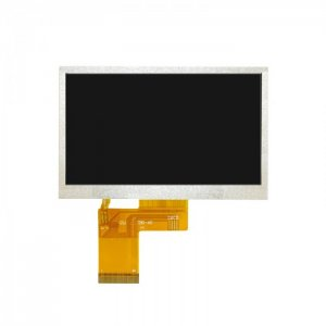 LCD Screen Display Replacement for FOXWELL NT634 NT644 Elite